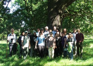RS1 Tree-Ring Dating & Archaeology Workshop 27 July 2011